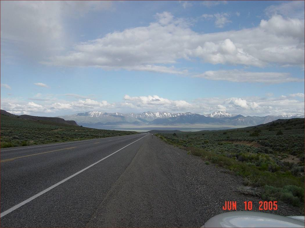 Description: Description: Description: Description: Nevada Road